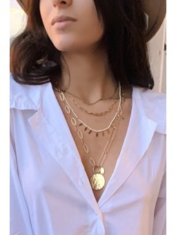 collier Octave